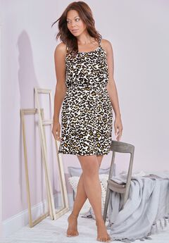 Kacey Tank Dress,