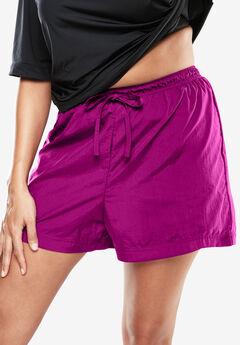Taslon® Swim Shorts,