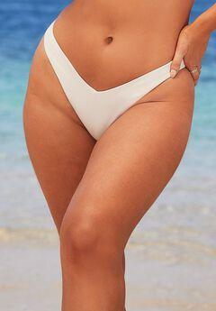 Camille Kostek The Camille Bikini Bottom,