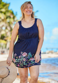 Plus Size Swimsuit Dresses | Jessica London