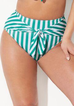 GabiFresh Cargo High Waist Bikini Bottom,
