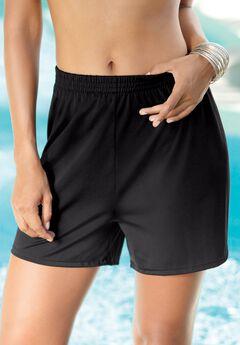 Boxer Swim Short,