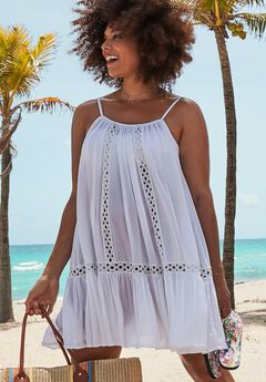 Ansley Tunic Cover Up,