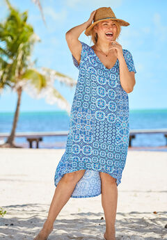 High-Low Coverup,