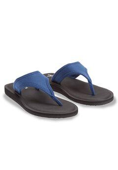 Wide Band Flip Flops,