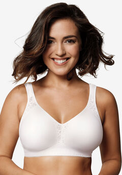 Playtex® 18 Hour® All-Around Smoothing Wireless Bra #4395B,