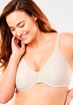 Bali® Passion For Comfort Minimizer Underwire Bra 3385,
