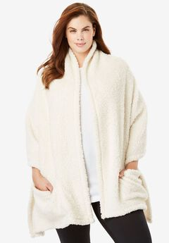 Sherpa Wrap by Dreams & Co.®,
