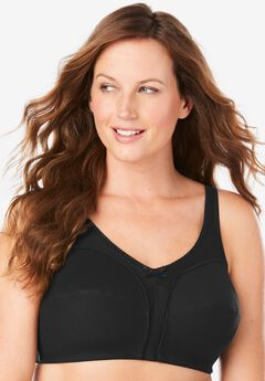 Cotton Wireless Bra ,