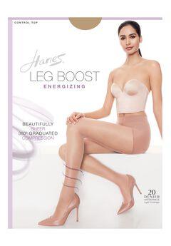 Hanes Leg Boost Energizing Pantyhose,