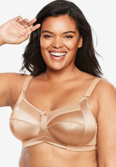 Goddess® Keira and Kayla Underwire Bra 6090/6162,