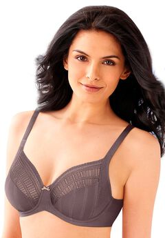 Lilyette® by Bali® Enchantment Lace Minimizer® Bra,