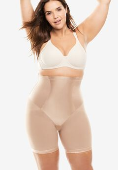 Long leg shaper by Secret Solutions® Curvewear,