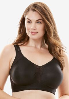 18 Hour Seamless Wireless Bra by Playtex®,