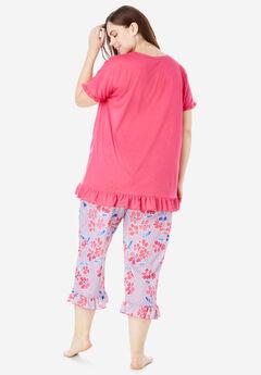 529c0746bbb2 Plus Size Pajama Sets for Women   Jessica London