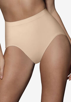 Bali® Seamless Brief Ultra Control 2-Pack #X204,