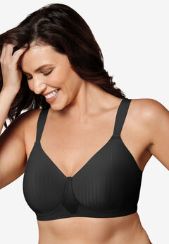Secrets Perfectly Smooth Wireless Bra 4707H,