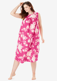 Sleeveless Print Lounger by Only Necessities®,