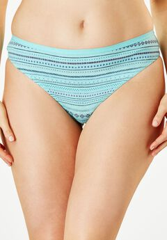 Thong Panty By Comfort Choice®,