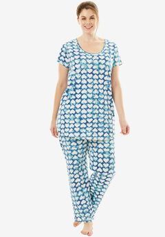 Print PJ Set by Dreams & Co.®,