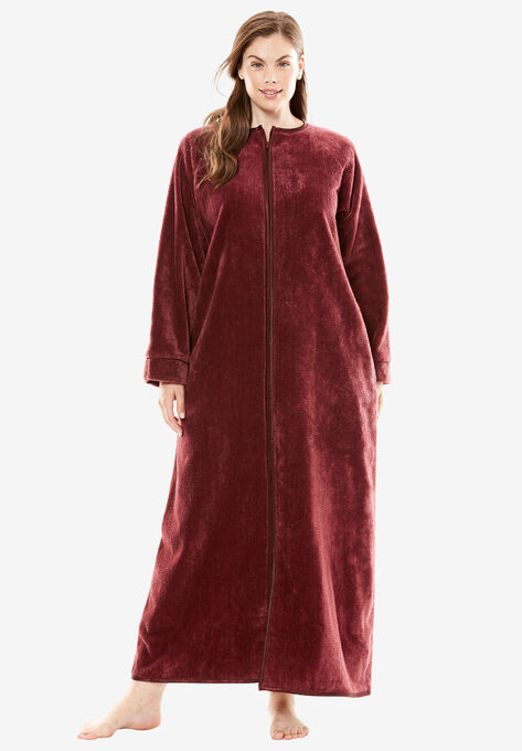 on sale online shopping fashion styles Chenille Robe by Only Necessities®