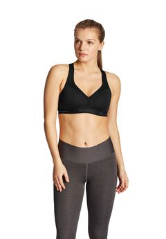 The Curvy Sports Bra,