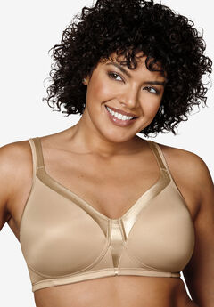 Playtex® 18 Hour® Silky Soft Smoothing Wireless Bra 4803B,
