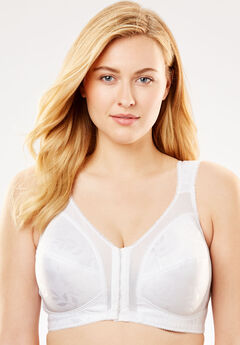 Front Close 18 Hour Bra by Playtex®,