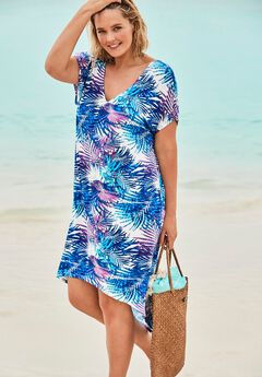 High-Low Cover Up ,
