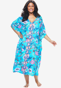 The Late-Night Caftan by Dreams & Co®,