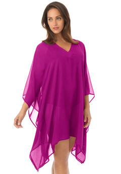 Caftan Beach Cover Up,