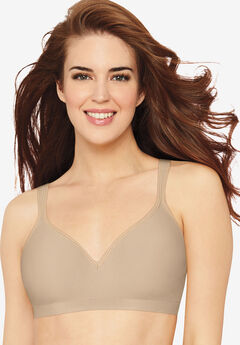 Comfort Revolution Wire Free Bra by Bali®,