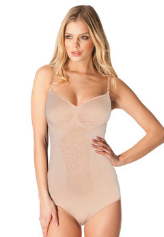 The Underwired Seamless Body by Body Hush™,