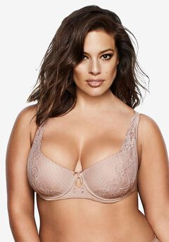 Essential Diva Bra by Ashley Graham®,