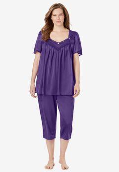 Tricot Pajamas,
