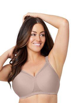 Soft Shoulders T-Shirt Bra,