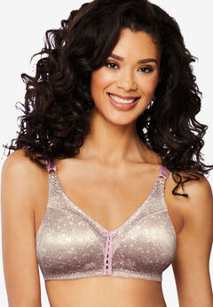 Double Support® Wirefree Bra ,