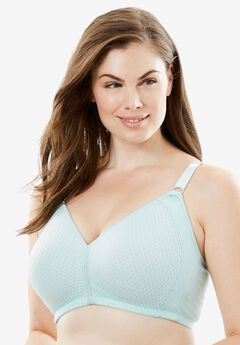 Wireless Bra by Comfort Choice®,