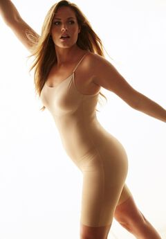 Invisible all-in-one long leg by Secret Solutions® Curvewear,