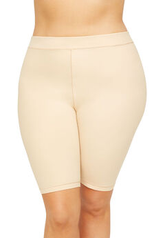 Simply Cool Thigh-Smoother Short,