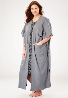 Supersoft Thermal Robe by Dreams & Co.®,