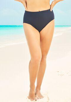 Classic Swim Brief with Tummy Control ,