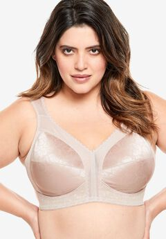 Wireless Comfort Strap® 18 Hour Bra by Playtex®,