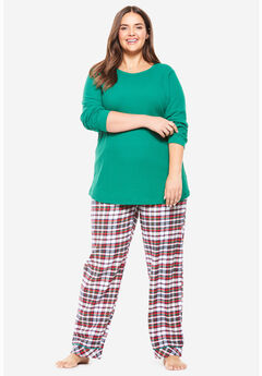 2-Piece PJ Set by Only Necessities® 4ccce2b7c