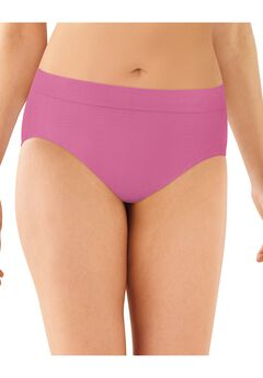 One Smooth U All-Around Smoothing Hi-Cut Panty by Bali,