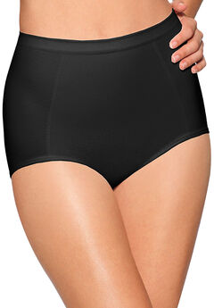 Seamless, extra-firm control shaping brief 2 pack by Bali®,