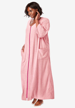 Soft Terry Kimono Sleeve Robe by Dreams   Co.® 562d774e9