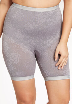 Long Leg Lace Shaper by Secret Solutions® Curvewear,