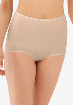 Bali® Cool Cotton Skimp Skamp Brief #2332,