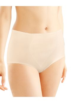Tummy Panel Brief Light Control 2-Pack by Bali,